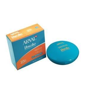 Arval Il Sole Crema polvere abbronzante viso n.2 SPF 25 – 8 ml 8 ml a soli 23,00€