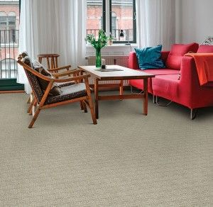 Raffia Dixie Home Stainmaster Carpeting