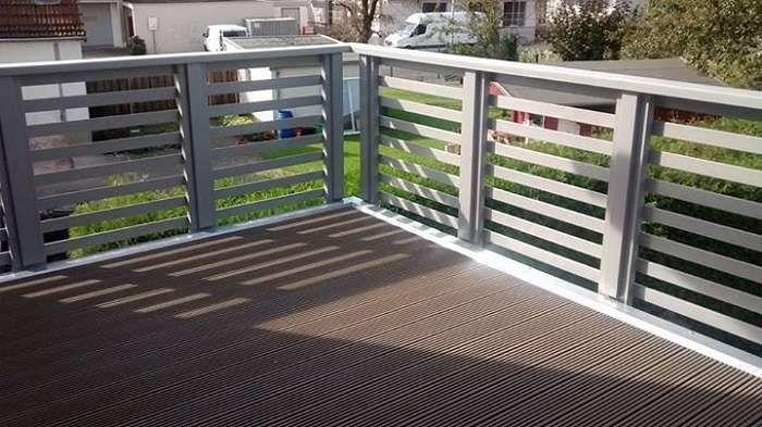 Balkon Carports Mit Terrasse Carports Holz Stahl Alu In 2020 Carport Holz Carports Balkon Bausatz