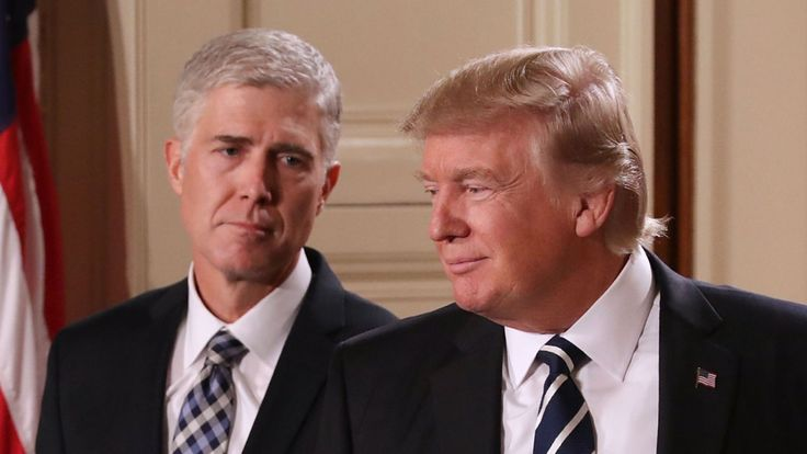Republicans change the rules to end a Democratic filibuster, meaning Neil Gorsuch should be confirmed to the Supreme Court soon.