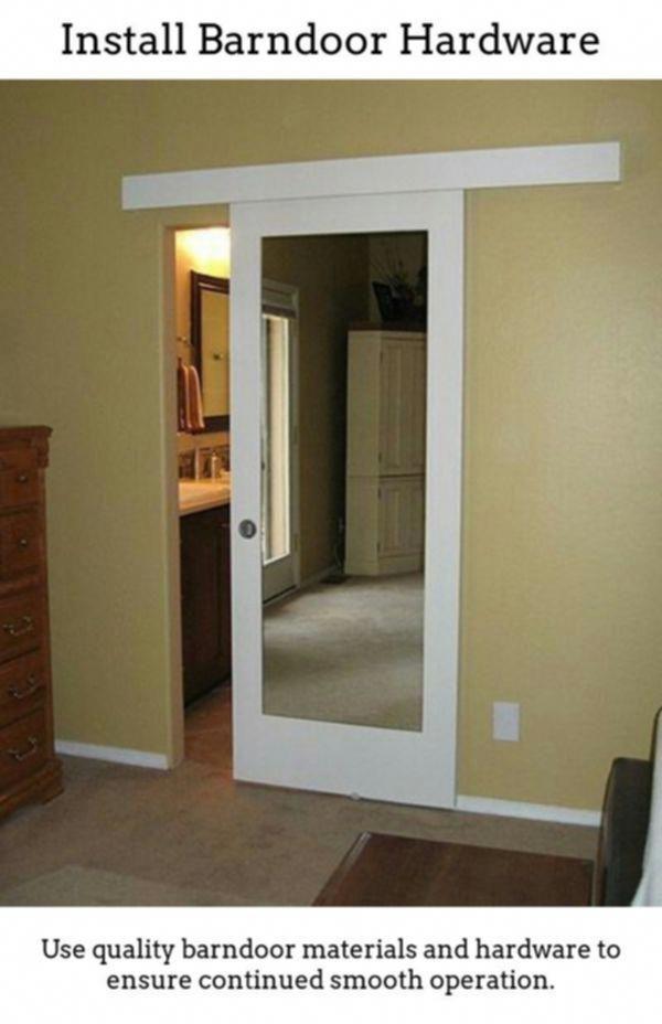 Decorative Barn Door Hardware Glass Barn Door Style Interior Doors Louvered Interior Doors 20190228 Bathrooms Remodel Home Interior