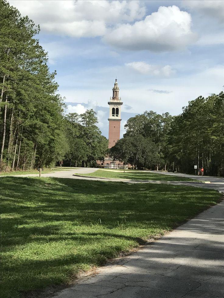 Stephen Foster state park