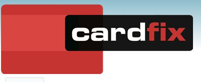 CARDFIX offer an extensive range of products and services to meet their customer's requirements. They utilise the latest technology in plastic card printing and offer fully personalised solutions for your plastic card and loyalty card needs. Cardfix knows a one stop solution is what is required for the busy marketplace. Their range of card printers, consumables and technical support is at your fingertips.