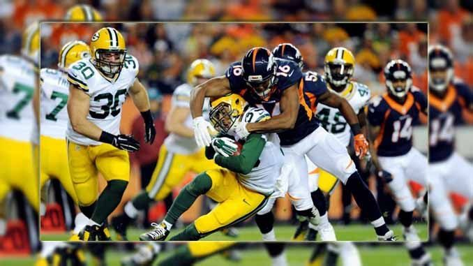 Green Bay Packers vs Denver Broncos Live Stream Teams: Packers vs Broncos Time: 9:30 PM ET Date: Saturday on 26 August 2017 Location: Sports Authority Field at Mile High, Denver  TV: NAT Green Bay Packers vs Denver Broncos Live Stream Watch NFL Live Streaming Online According to the previous...