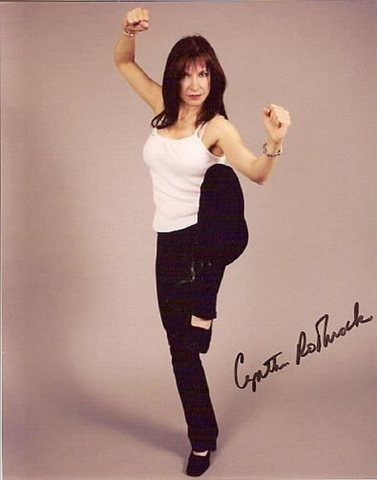 And cynthia rothrock nude sex pussy games