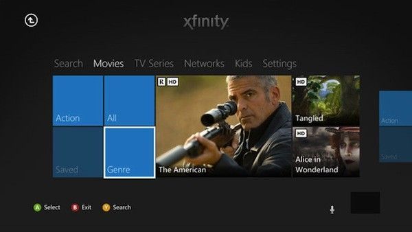 Microsoft reveals new TV providers including Verizon and Comcast coming to Xbox 360 (video) #Technology