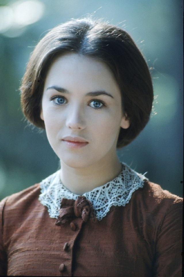 "Isabelle Adjani born Yasmina Adjani  June 27, 1955  -   a French actress & singer seen here in ""Adele H"""