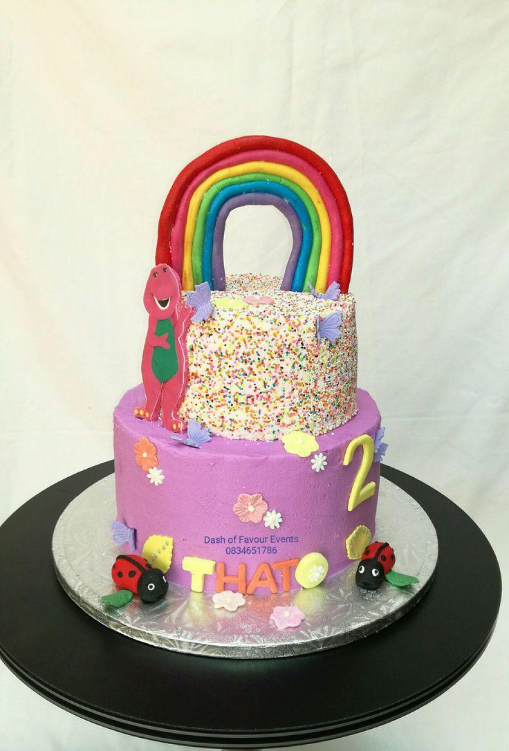 17 Best Ideas About Barney Cake On Pinterest Barney