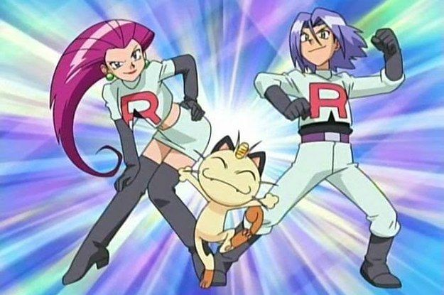 A Caller Recites The Team Rocket Motto On A Christian Toll-Free Prayer Line And They Actually Gave Some Excellent Advice