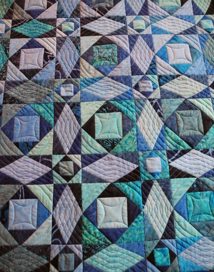 Quilting storm at sea quilting pinterest quilting for Storm at sea quilt template
