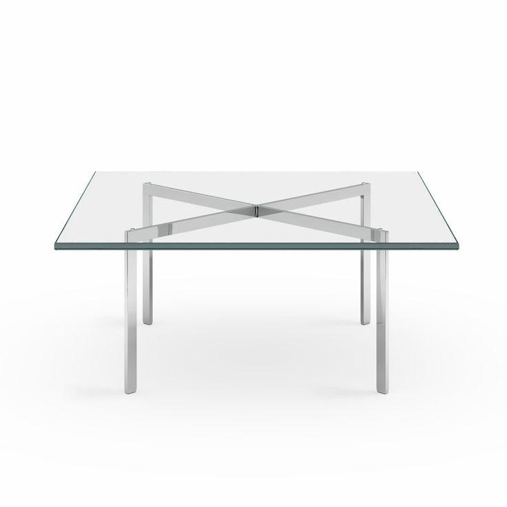 Barcelona® Table | Knoll