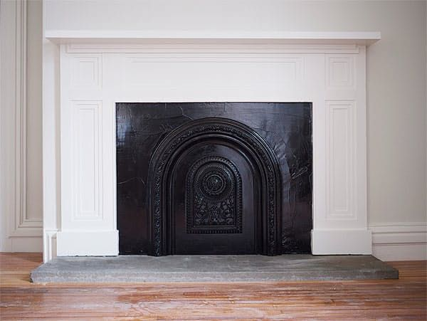 160 best Home: Fireplaces & Mantels images on Pinterest ...