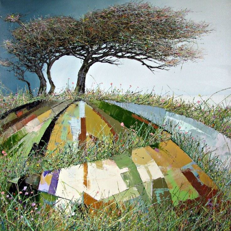 By the River - Kate Richardson