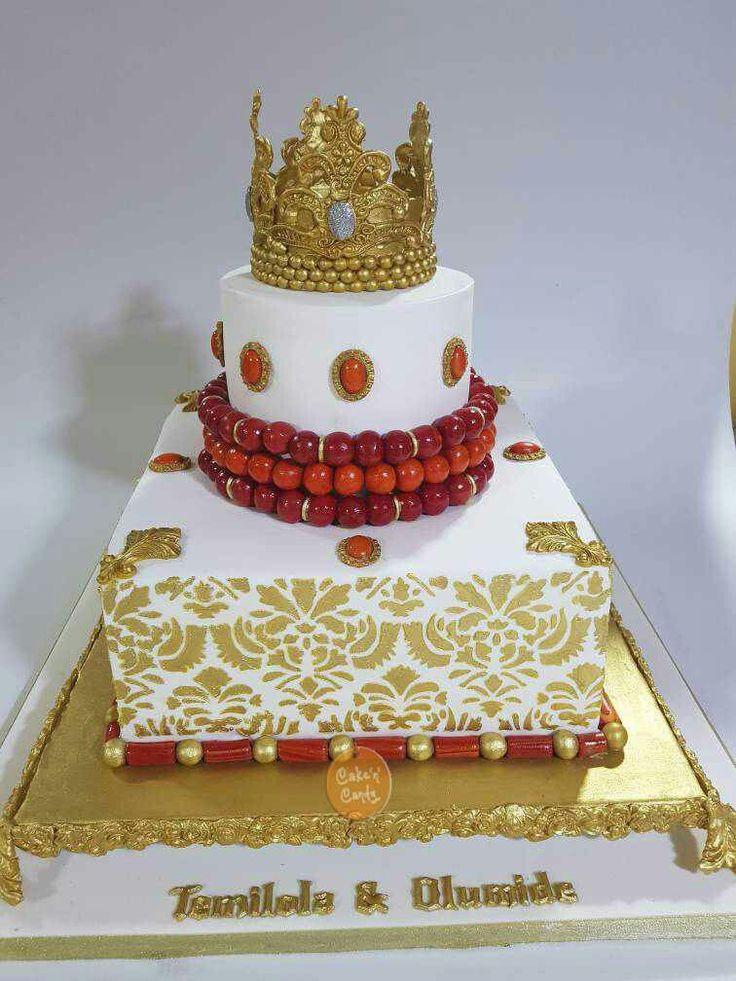 13 best Exotic Wedding cakes images on Pinterest   Exotic ...