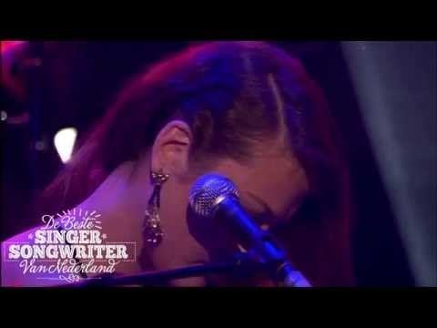 anna rune that's life - YouTube