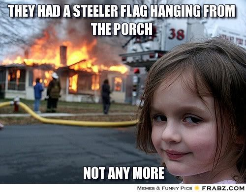 steelers memes   Report inappropriate or offensive image   Funnies ...
