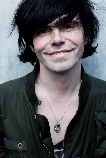 Tim Burgess - The Charlatans