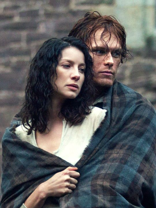 "thesassenach: "" "" Outlander in pictures [1/?] "" """