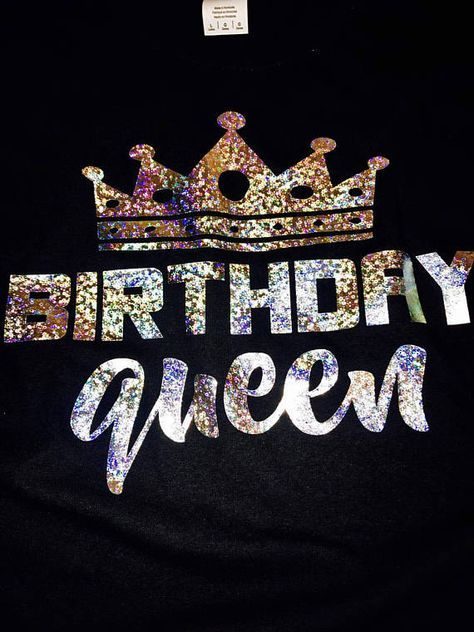 Birthday Shirts For Women Squad Shirt Goals Adult Girl 1 In 2018