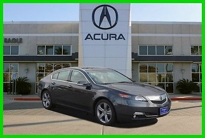 cool 2013 Acura TL SH-AWD - For Sale