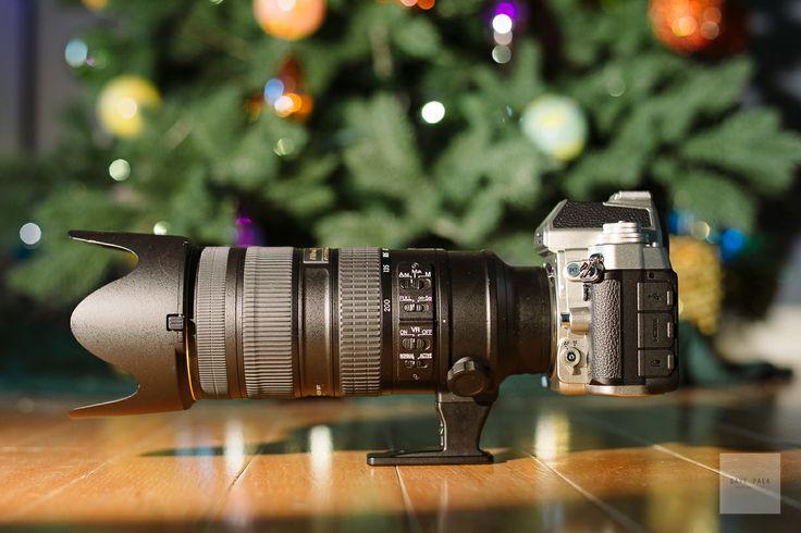 Nikon Df First Look