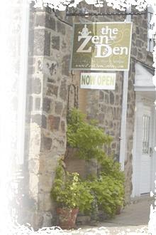 The Zen Den | Coffe ShopThe Zen Den | Coffe Shop