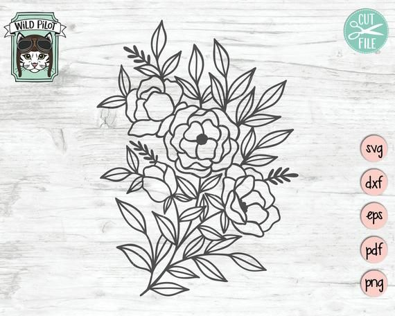 Pin On Cut Out Designs