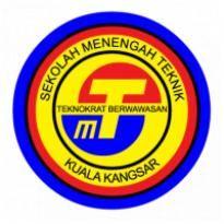Sekolah Menengah Teknik Kuala Kangsar Logo. Get this logo in Vector format from https://logovectors.net/sekolah-menengah-teknik-kuala-kangsar/