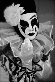 ...Send In The Clowns