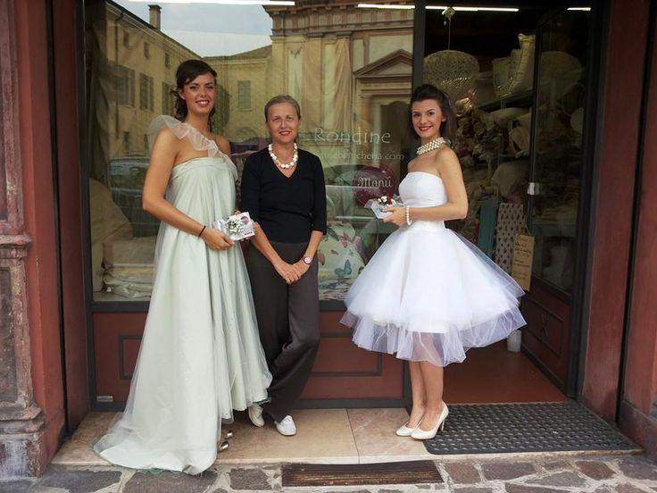 abiti sposa su misura  restyling abiti sposa vintage