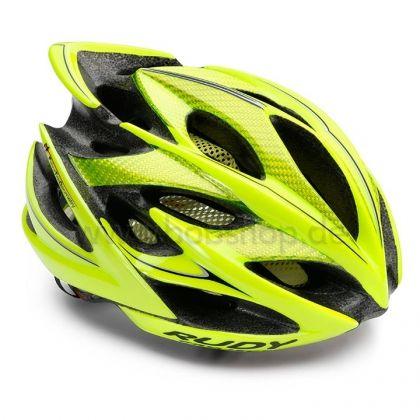 Casco RUDY PROJECT Windmax 2014 yellow fluo-black shiny 180€