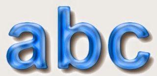 Grafic World: Online Text editor come creare  scritte personaliz...