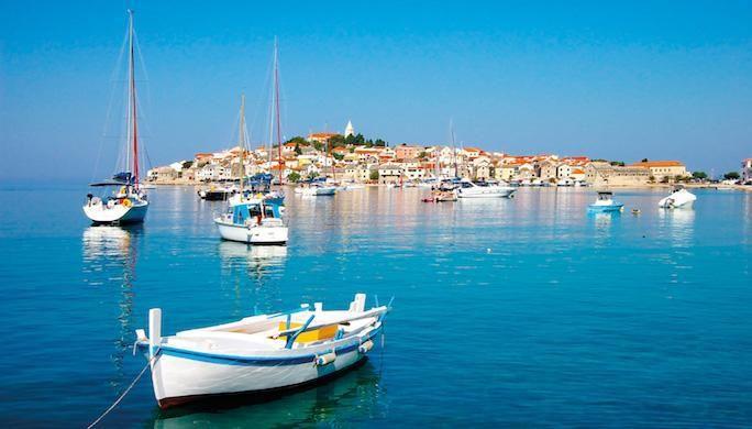 Neuf nouveaux vols vers la Croatie en 2016