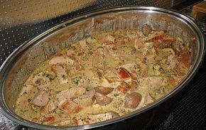 Backen - Kochen & Genießen: Filettopf