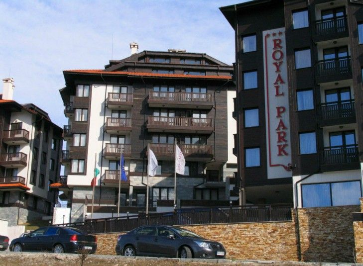 ROYAL PARK APARTMENT & SPA 4* - http://www.globaldreamtours.ro/pachete-sky/hotel-royal-park-apartment-complex-spa-4/