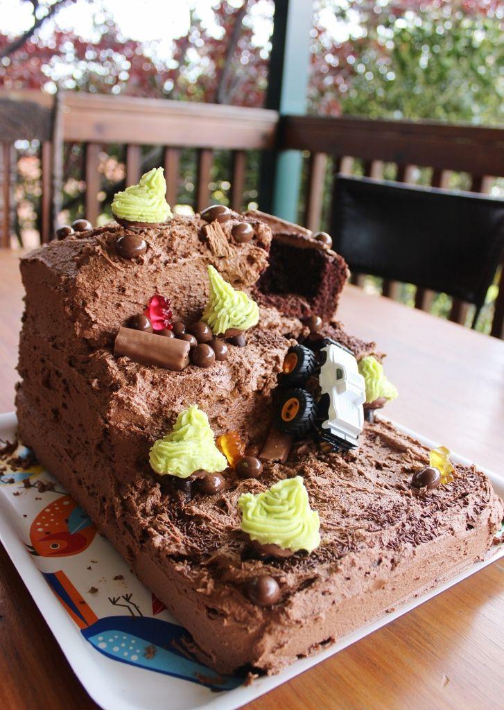 Delicious Birthday Cake Images