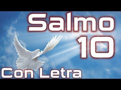 Salmo 27 - Jehová es mi luz y mi salvación (con letra) HD. - YouTube