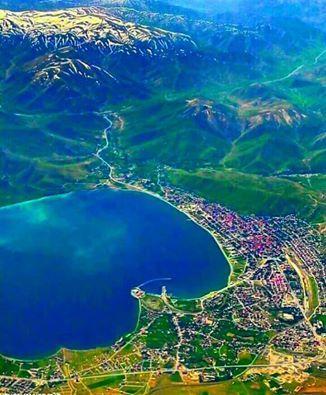 Bitlis - Tatvan