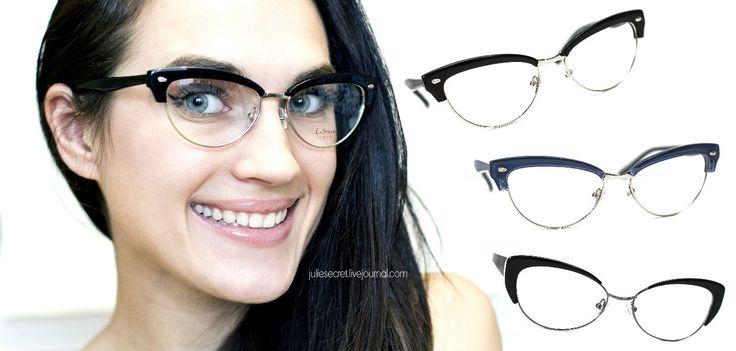 формы оправ для очков для зрения - Поиск в Google
