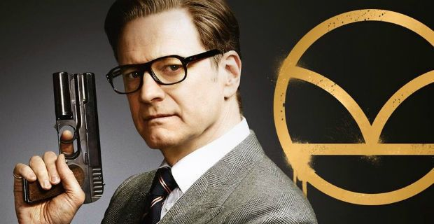 Kingsman: The Secret Service is In Theaters Today, So I Guess It's Time To Talk About A Kingsman Sequel!