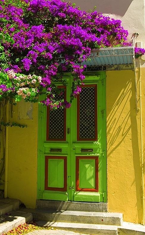 Greece. Photo by Dimitris Varos°°