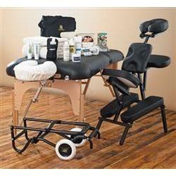 Massage Table Starter Packages - Start A Massage Business - Massage Kit | Massage Warehouse