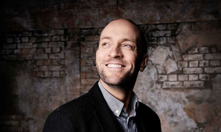 derren brown infamous, that's smile though!