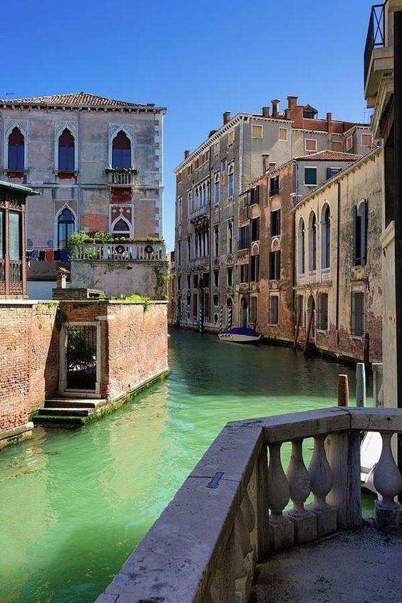 Venise is Venise