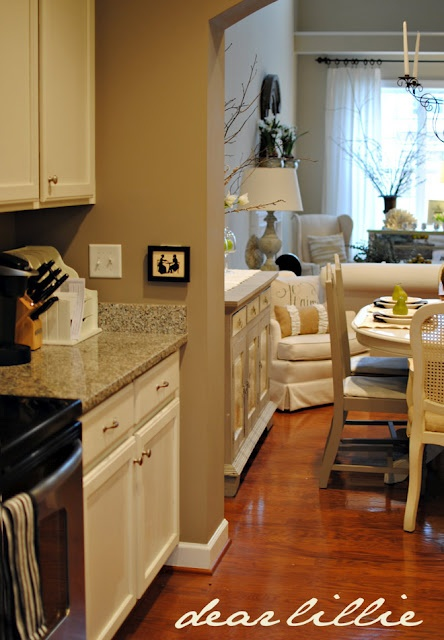 I just love everything about this house!!: Kitchens, Decor, Chair, Idea, Poppies, Plays, House, Parade Of Homes, Play Presents