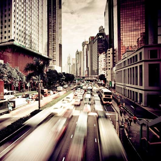 Gorgeous Cityscape Photography