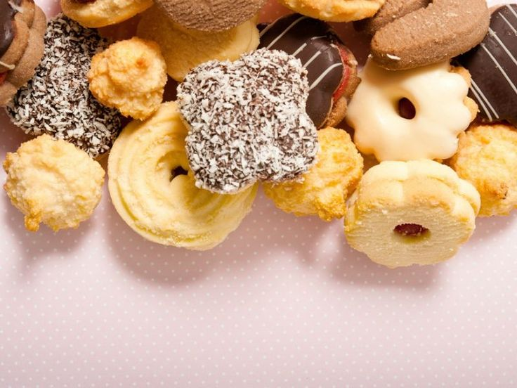 H ώρα του παιδιού: Φτιάξε τα πιο νόστιμα μπισκότα