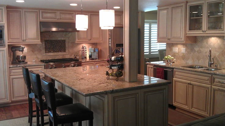 Superieur Anaheim Hills   Kitchen Cabinets!