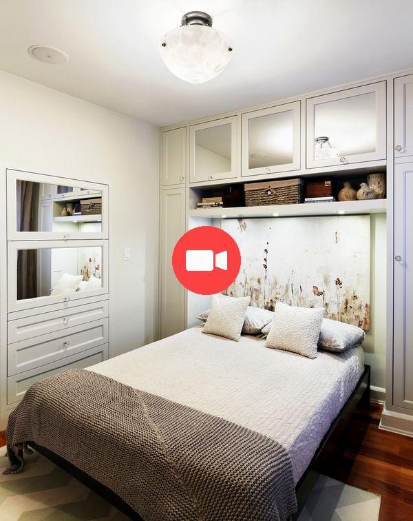 Petite Chambre A Coucher Principale Des Idees Pour Une Bonne Nuit