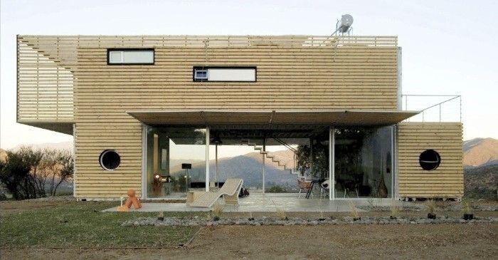 Gallery - Manifesto House / James & Mau, for Infiniski - 11